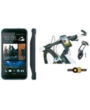 Topeak RideCase II obal a držák na kolo na HTC One
