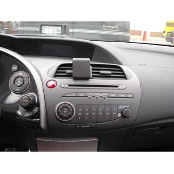 Brodit ProClip montážní konzole pro Honda Civic 06-11, na střed vlevo