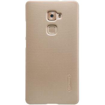 Nillkin zadní kryt Super Frosted pro Huawei Ascend Mate S, zlatý